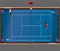 Usta Tenisci oyunu oyna